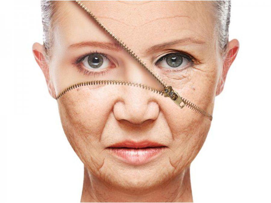 5 señales que da el cuerpo cuando comenzamos a envejecer