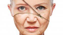 5 senales que da el cuerpo cuando comenzamos a envejecer