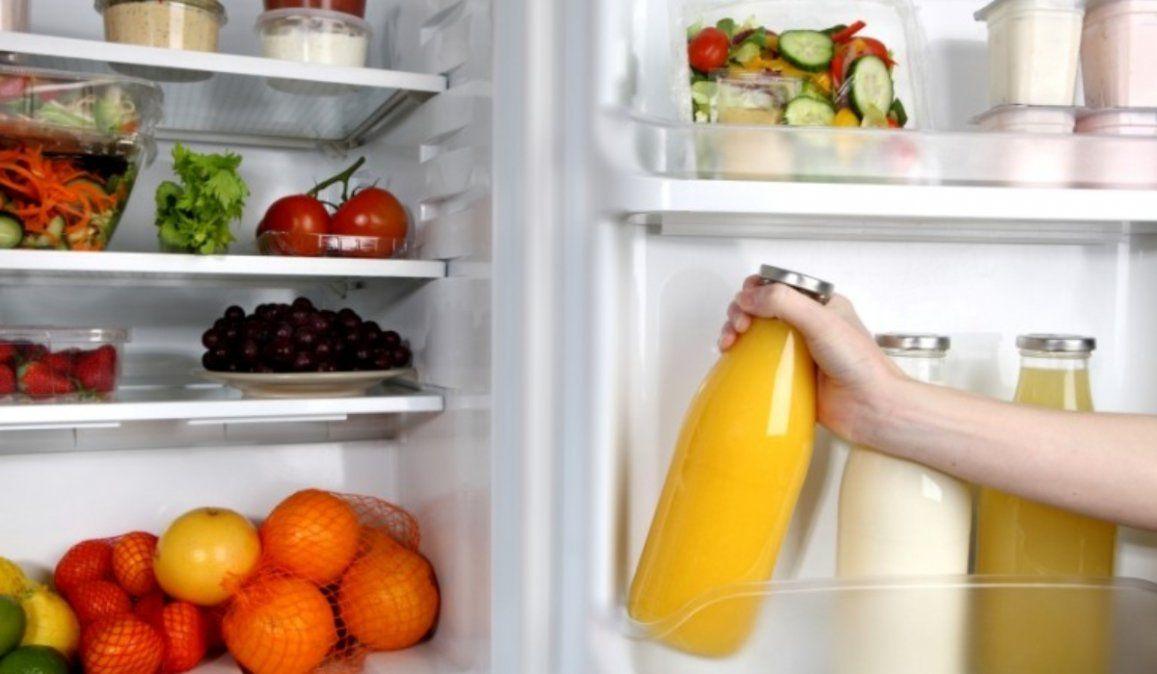 Cinco alimentos que creemos sanos pero no lo son