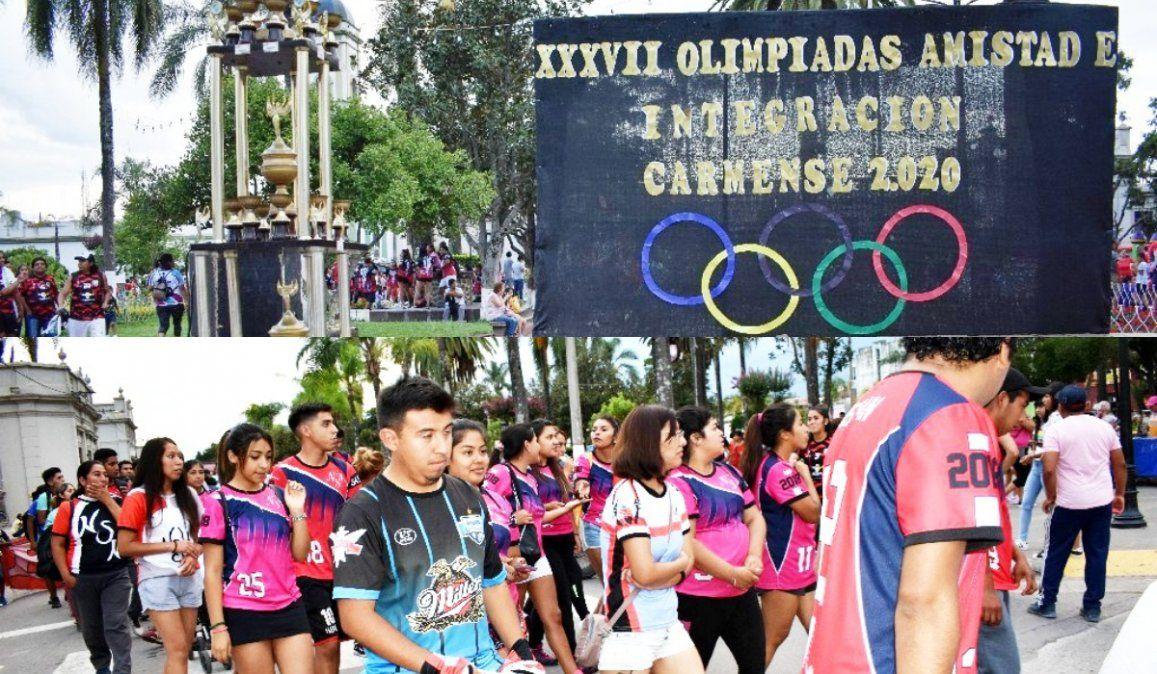 Deporte y consciencia social en las olimpiadas veraniegas