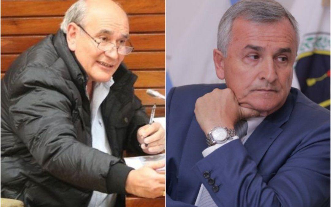 Crece el escándalo por los negocios en la salud: piden que intervenga la oficina anticorrupción