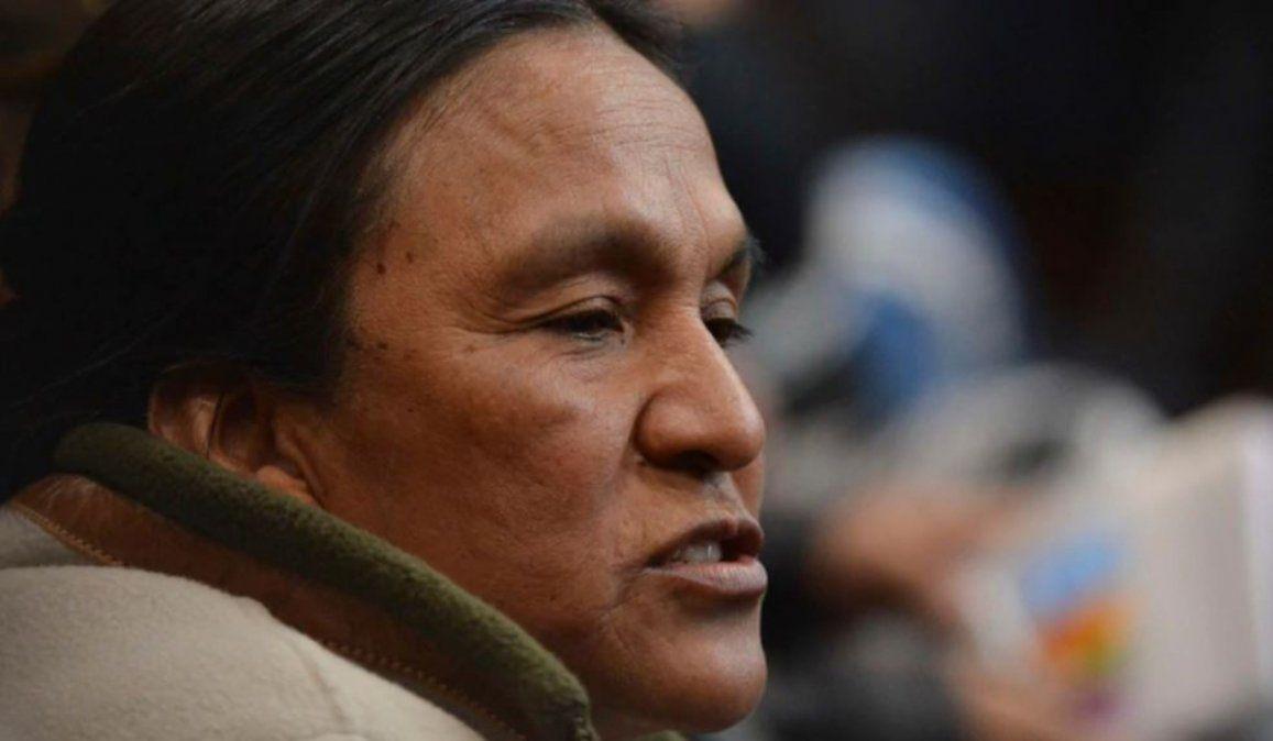 Organizaciones harán un acampe en el Obelisco para pedir la libertad de Milagro Sala