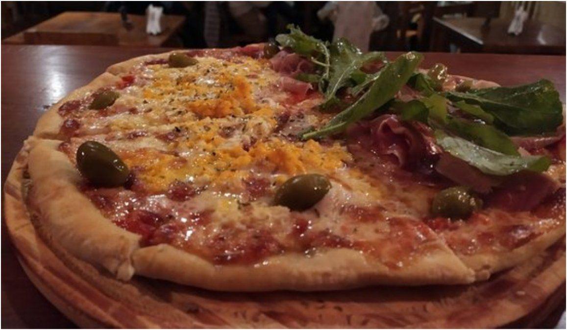 Más de 40 locales se suman a La Noche de las Pizzas