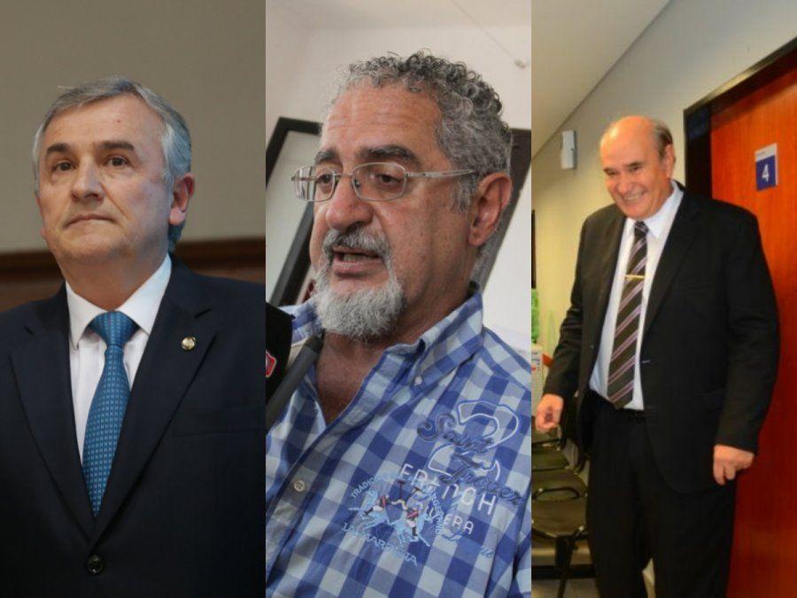 Crisis, escándalos y renuncias: un mes de tropiezos para la gestión Morales