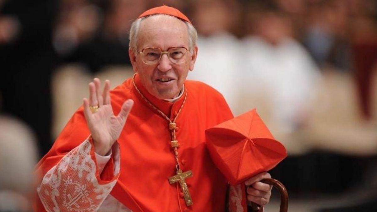 Cardenal Battista: Violar a una niña es menos grave que un aborto