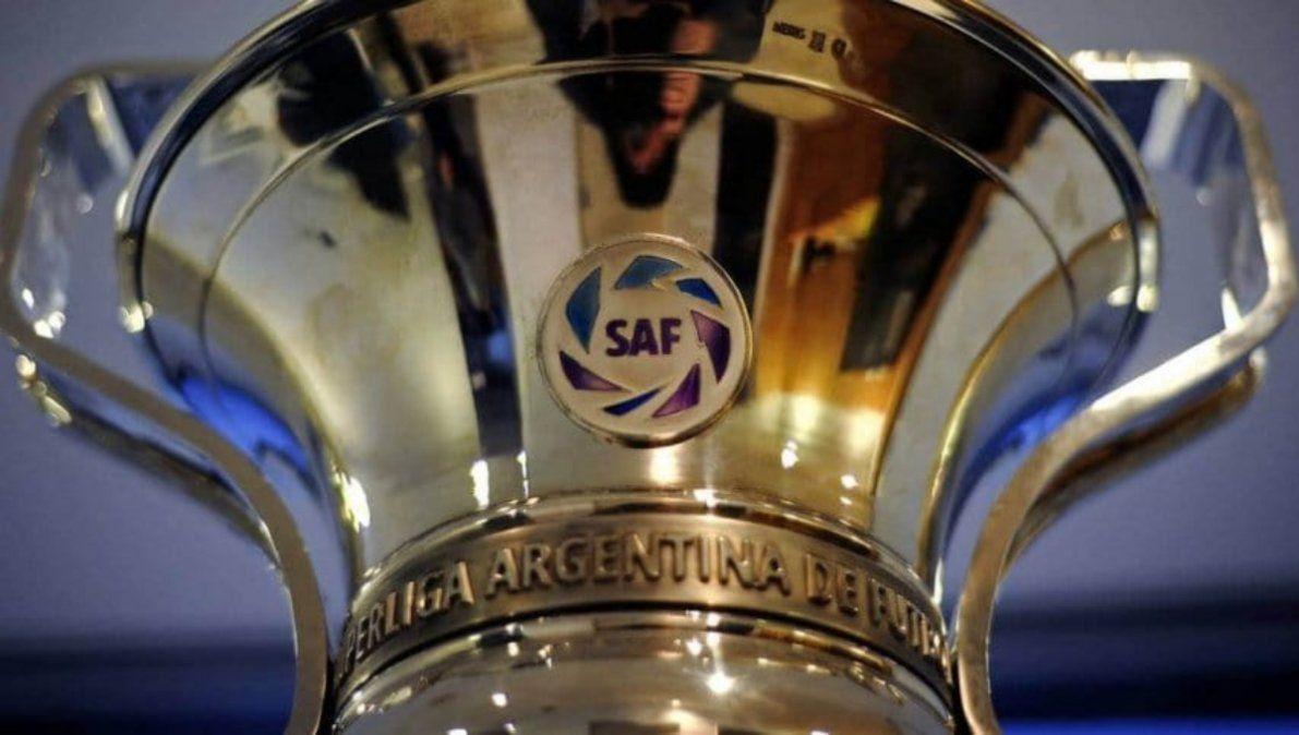 Votación ajustada y no se posterga el reinicio de la Superliga