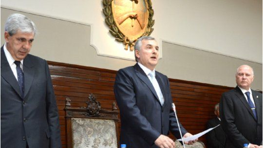 Foto: Pregón