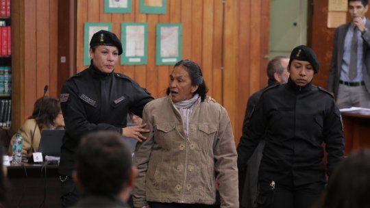 Ratifican la condena a 13 años de prisión para Milagro Sala