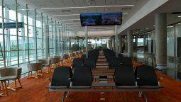 vuelos: jujuy registro una caida del 2,5% en la cantidad de pasajeros