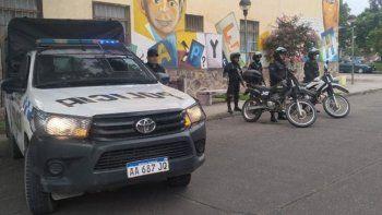 Detuvieron a 30 personas en el marco de los festejos del carnaval