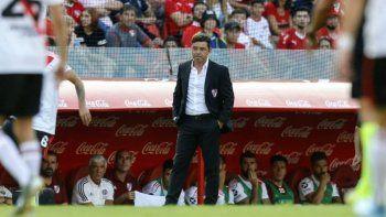 River, líder y los siete partidos que le quedan en la Superliga