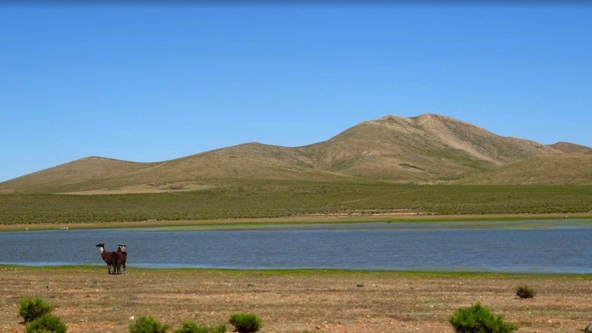 Sol de Mayo, el pintoresco paisaje que se esconde en la Puna