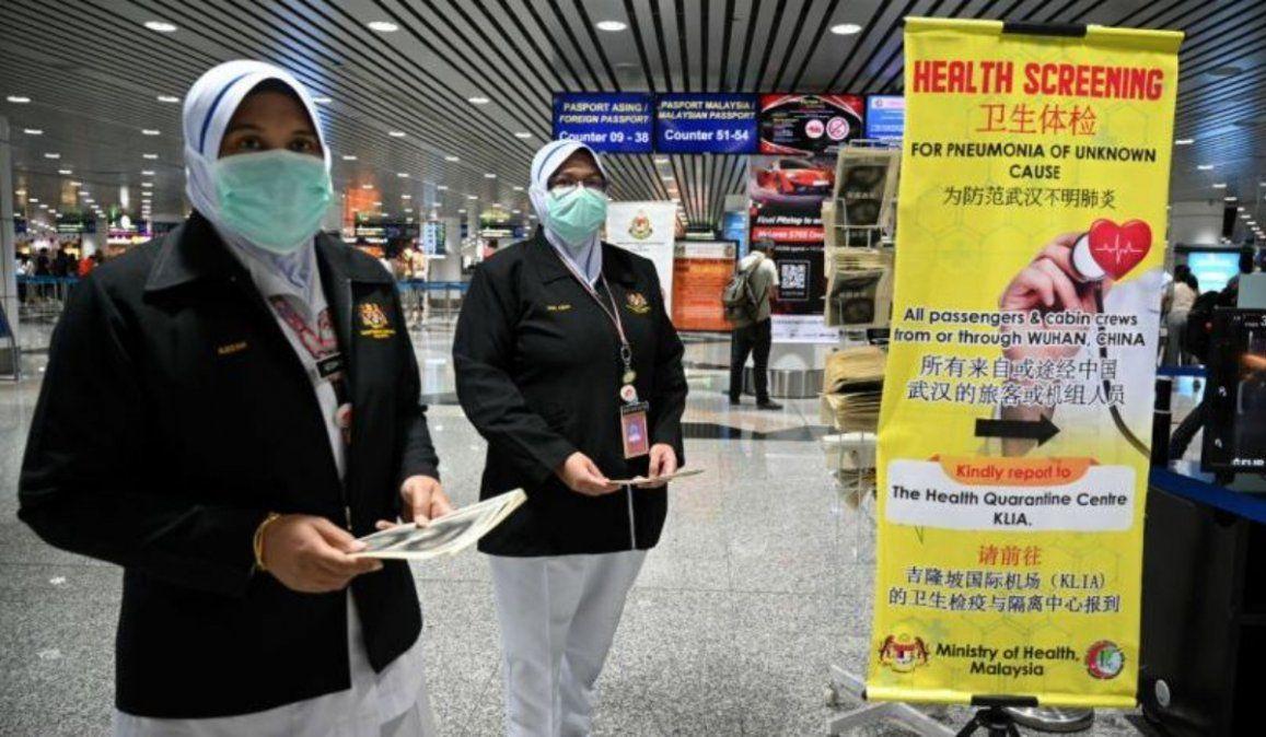 Qué es el coronavirus, la enfermedad que ya se cobró cuatro víctimas en Asia