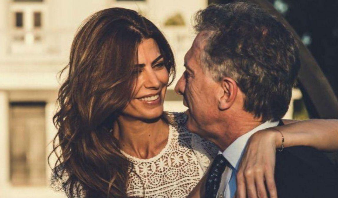 Los looks relajados de Mauricio Macri y Juliana Awada en sus vacaciones
