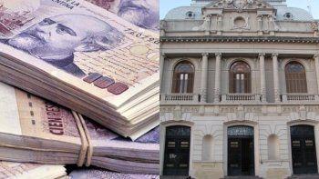 Los intendentes le piden más plata al gobierno: