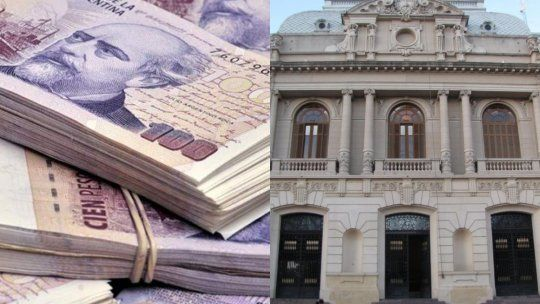 Los intendentes le piden más plata al gobierno: arrastramos déficit de anteriores gestiones