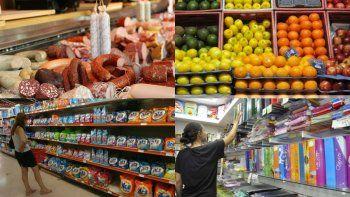Inflación en la región: ¿qué se puede comprar con $100 pesos?