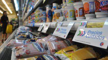 Precios Cuidados: garantizan controles y estudian incorporar productos locales