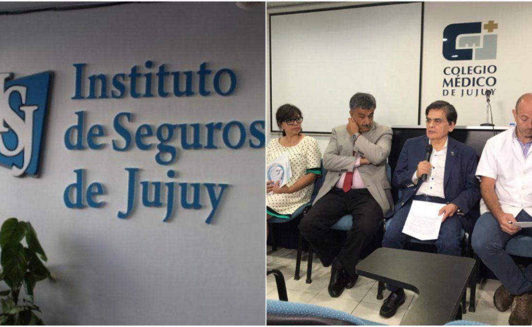 Conflicto del ISJ: Cómo se cancelará la millonaria deuda con los prestadores