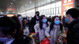 ascendio a nueve el numero de muertos por el coronavirus en china