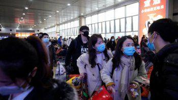 Ascendió a nueve el número de muertos por el coronavirus en China