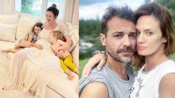 El peculiar nombre que eligieron para su hija Paula Chaves y Pedro Alfonso