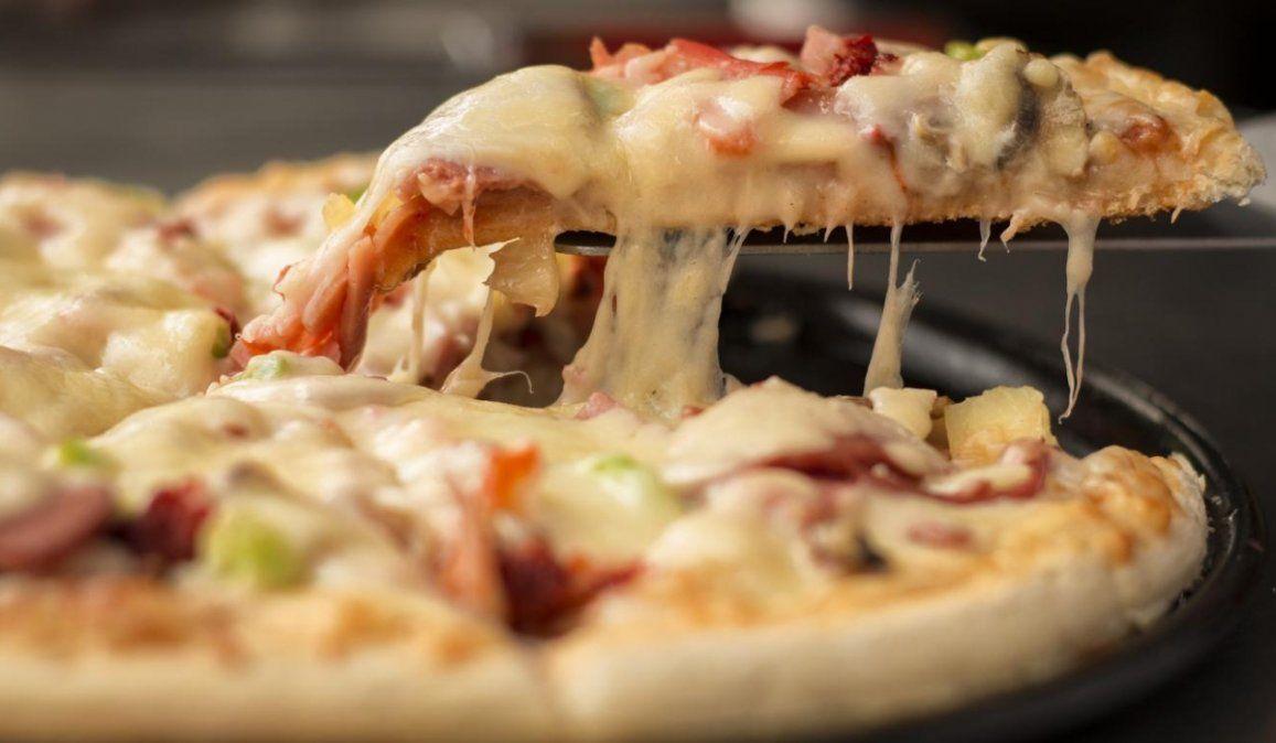 Todo listo para la primera Noche de las Pizzas en Jujuy