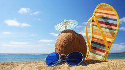 el modo on y off de las vacaciones