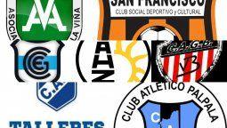 todo lo que tenes que saber sobre la actualidad del futbol jujeno