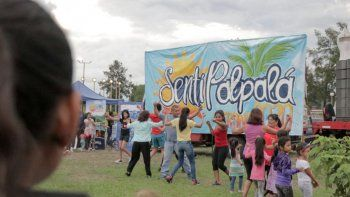 El club Altos Hornos Zapla fue parte del Sentí Palpalá 2020