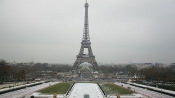 Coronavirus: Ya hay tres casos confirmados en Francia
