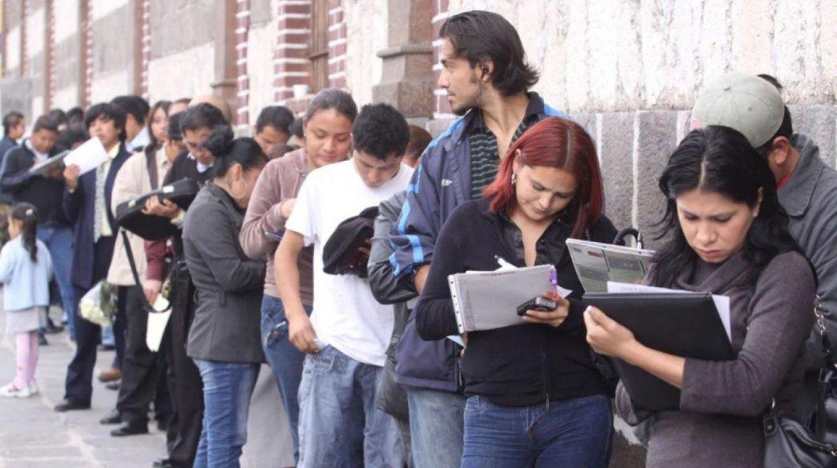 Desempleo: el riesgo de no adaptarse a los nuevos tiempos