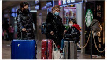 EE.UU, Francia y Japón quieren evacuar a sus ciudadanos de Wuhan, epicentro del coronavirus