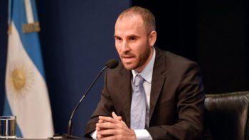 Guzmán en Nueva York prevé reuniones con el FMI