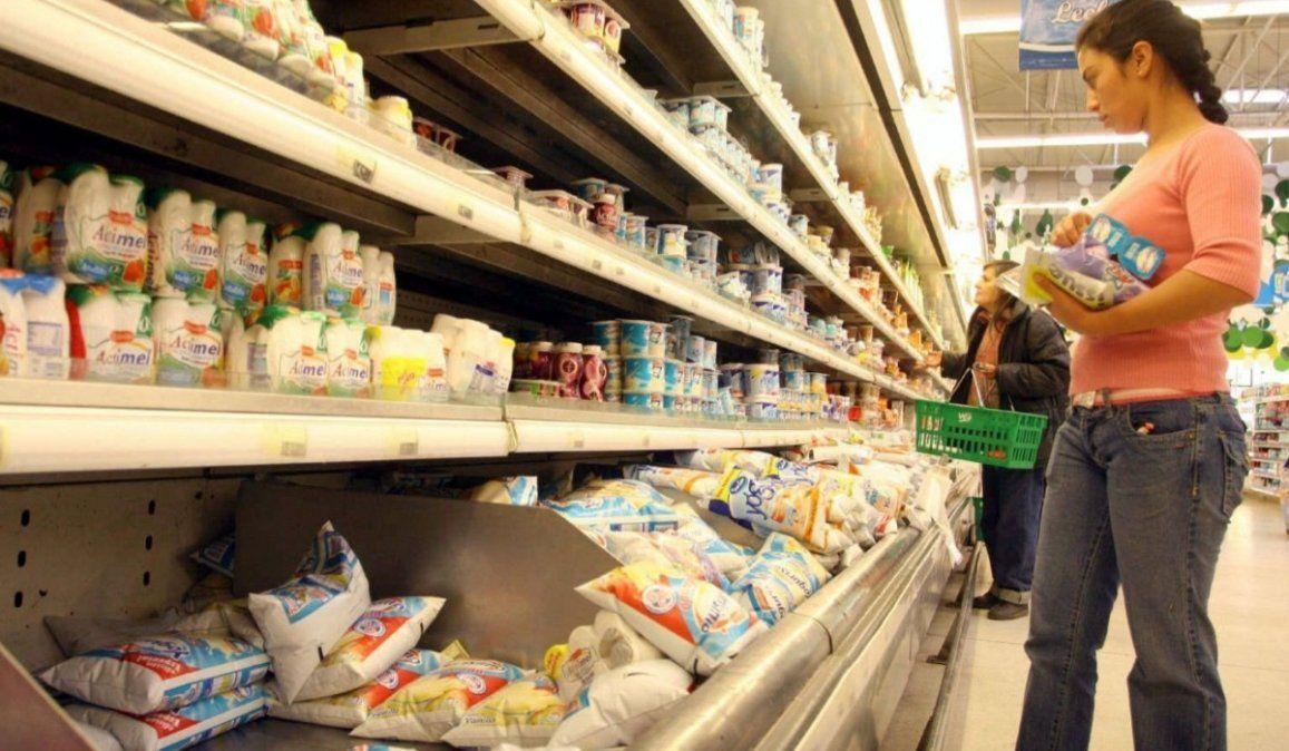 Terceras marcas subieron hasta un 90% tras salir de Precios Cuidados