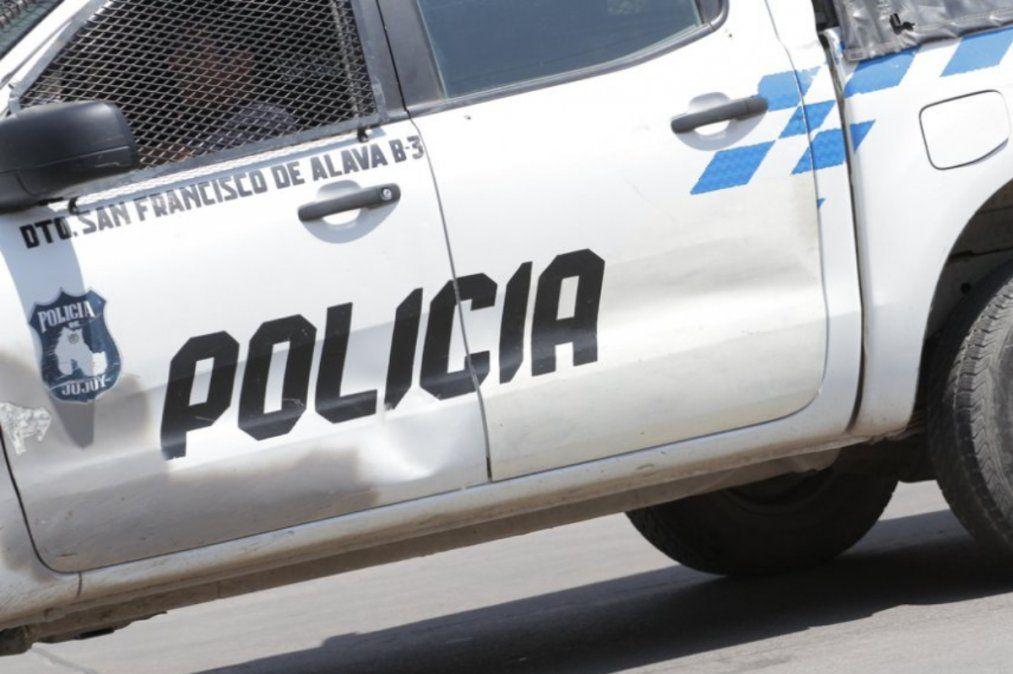 Una mujer murió atropellada en pleno centro capitalino