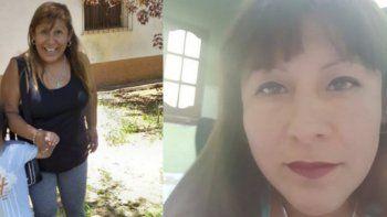 Detuvieron en Salta al presunto femicida de Doris Pacheco