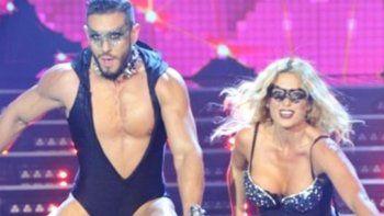 Murió el bailarín Juan Carlos Acosta, participante de Showmatch