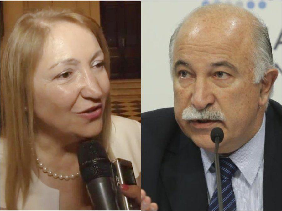 En Jujuy, el gobierno culpa a Milagro Sala por fondos que no llegan