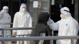 en menos de dos meses china probaria la vacuna contra el coronavirus