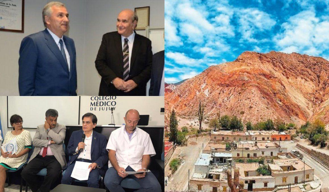 Tres conflictos que pusieron en la mira la gestión en el Ministerio de Salud