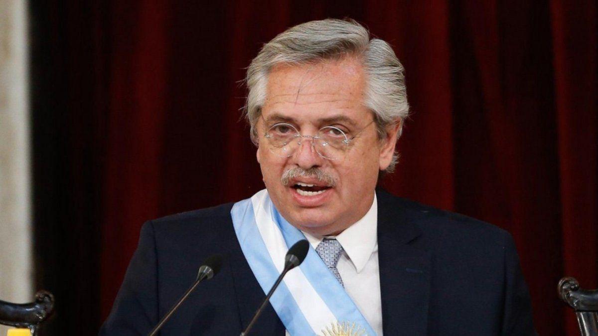 En su primera DDJJ como presidente, Alberto declaró que tiene $4,5 millones
