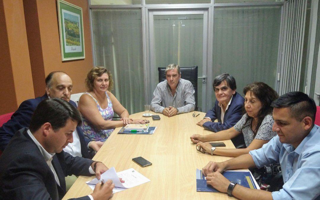 Deuda ISJ: El Colegio Médico aceptó la propuesta de pago