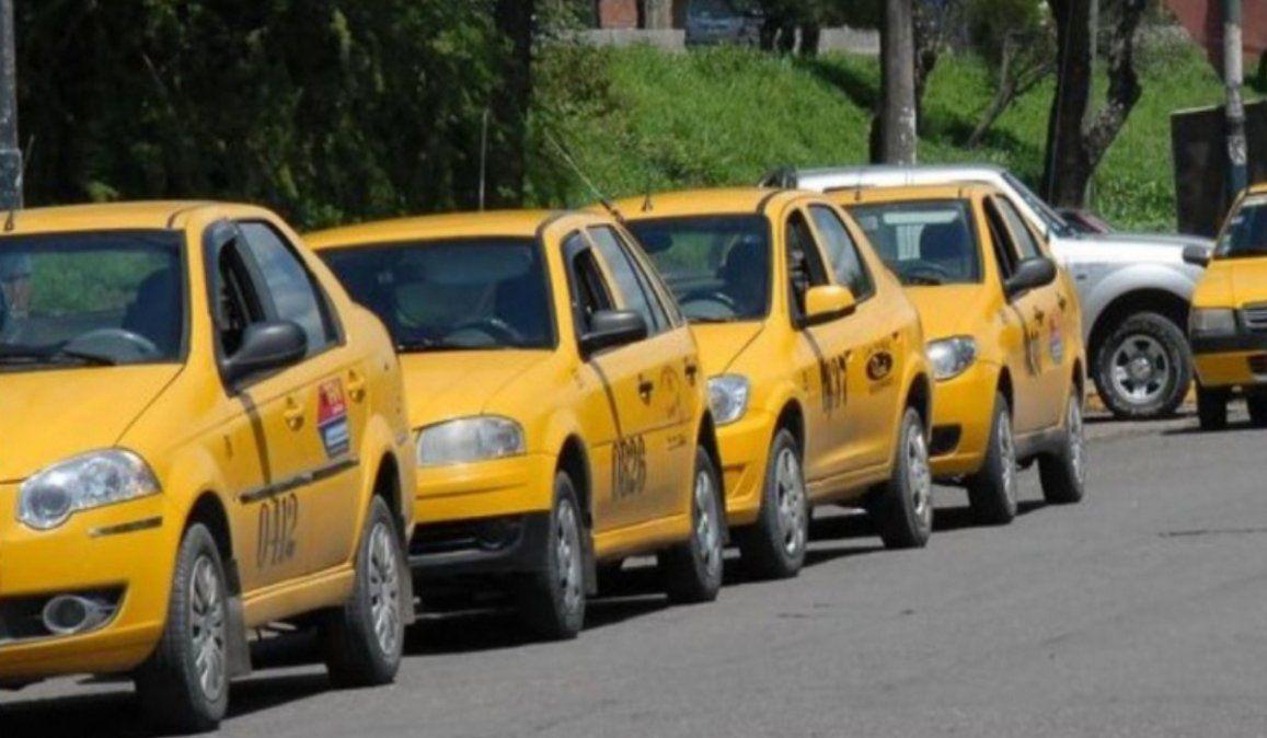 Inseguridad en las calles jujeñas, taxistas denuncian robos cada vez más violentos