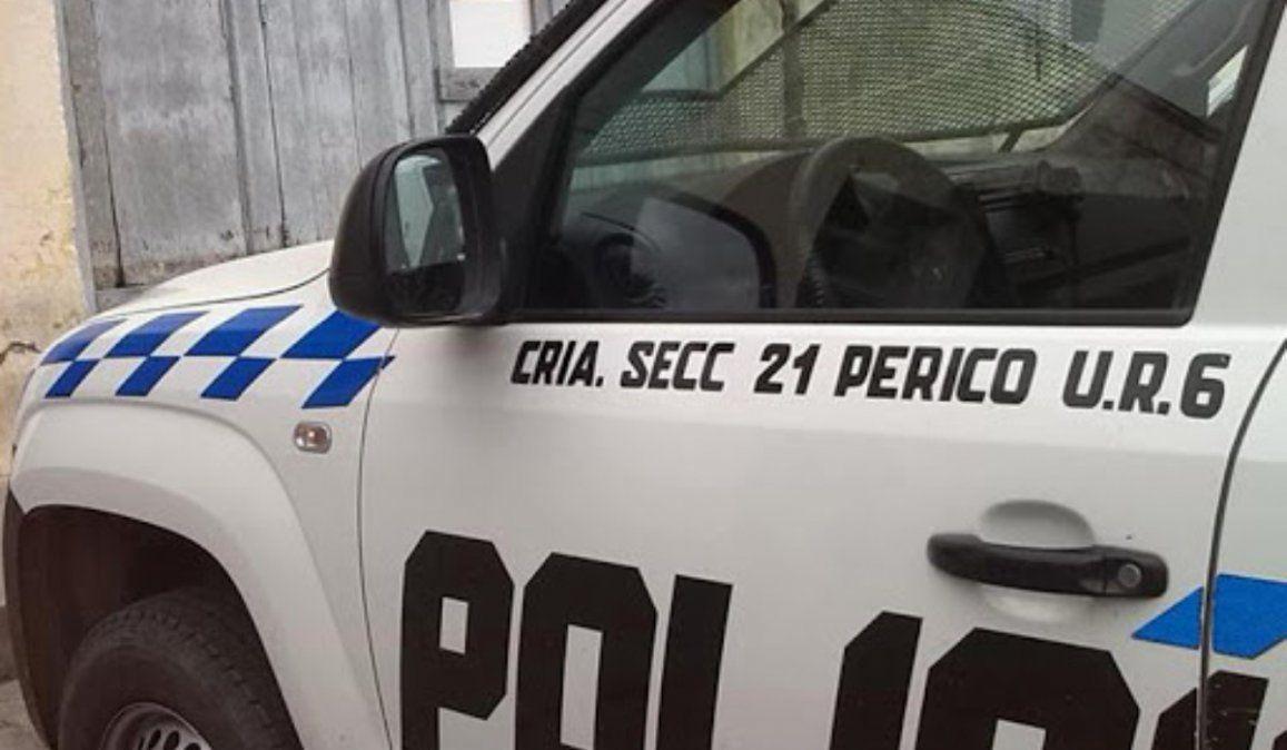 Encontraron un cuerpo sin vida en la ciudad de Perico