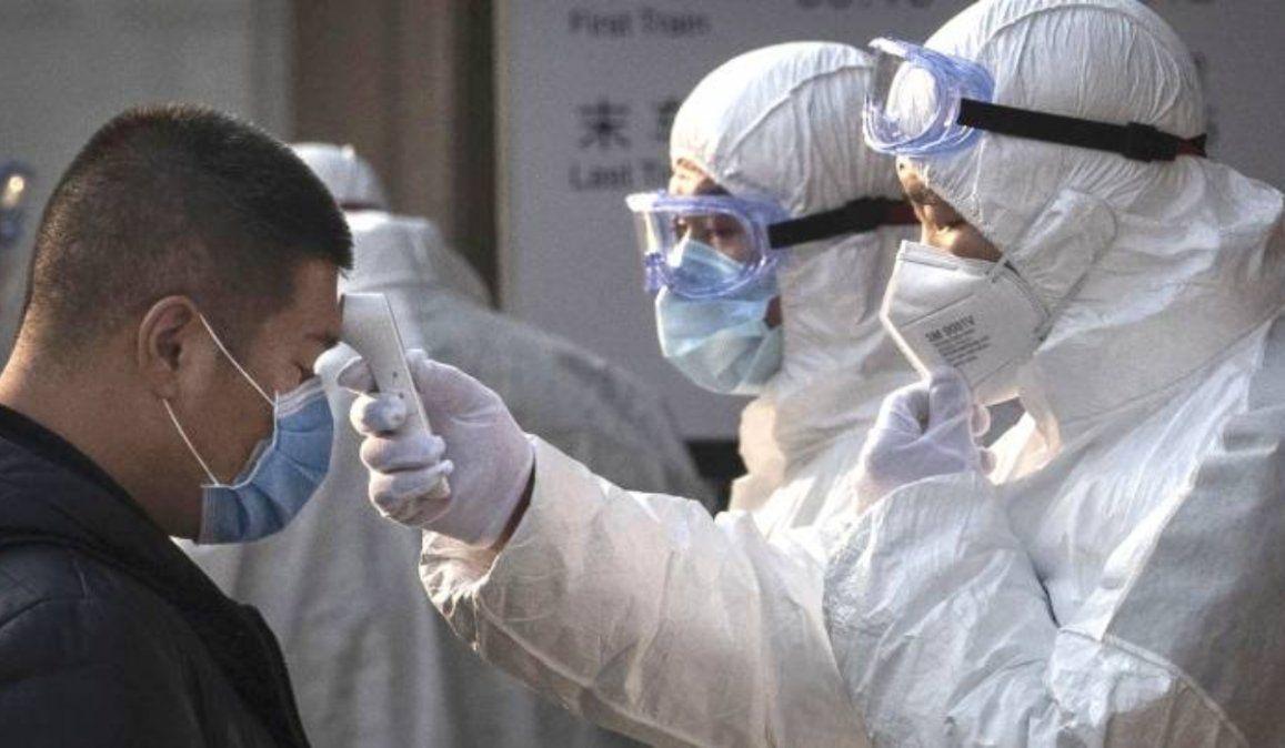 Coronavirus: Cómo estar en alerta para prevenir el contagio
