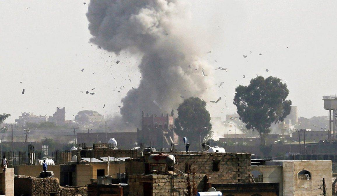 EE.UU. atacó a líder de Al Qaeda en Yemen