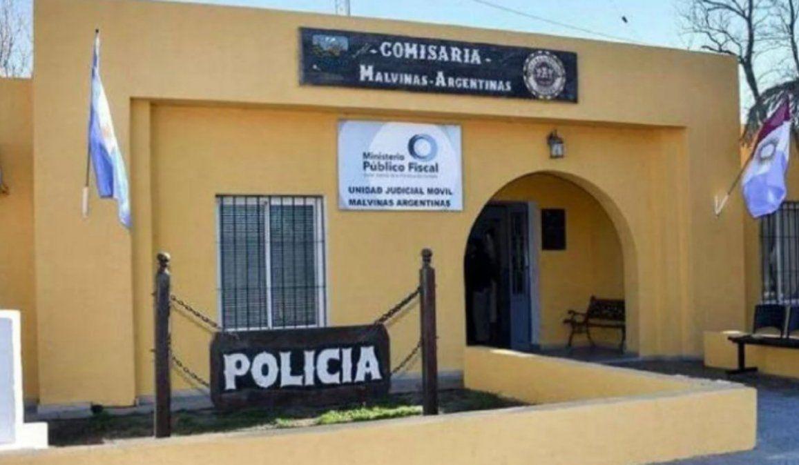 Mató a puñaladas a su pequeña hija de 2 años y está internada con custodia policial