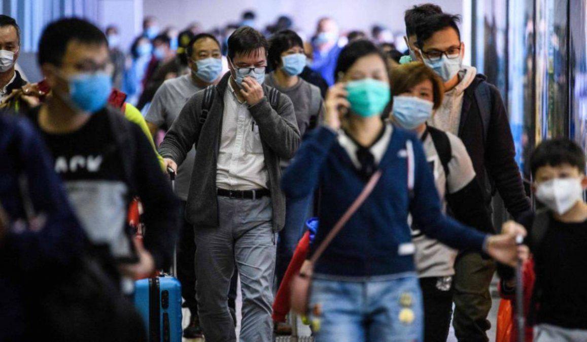 Anuncian la primera muerte por coronavirus en Hong Kong