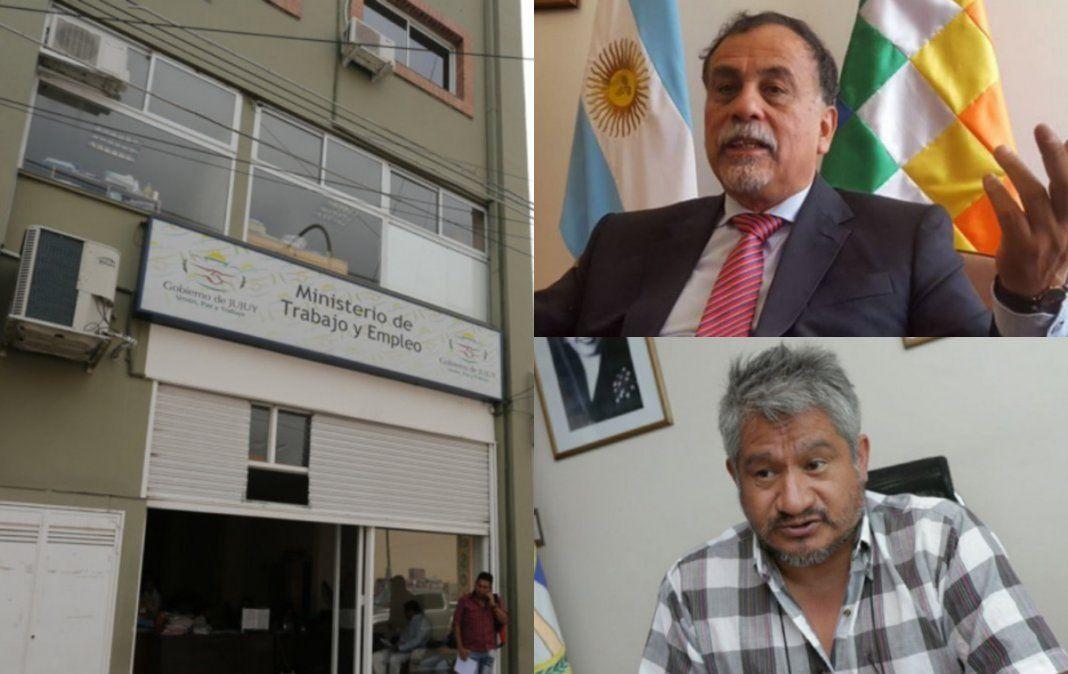 Trabajo: El nuevo ministro abre el diálogo con los gremios